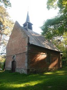 chapelle de sart